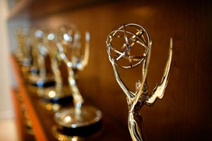 Sabol, who is on the board of The Bryn Mawr Film Institute, has won 30 Emmys. NFL Films boasts over 90.