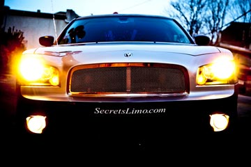 Secrets Limousine, AroundMainLine.com's official limo company, will be a part of Aisle Style. Photo courtesy of Courtney Apple