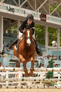 DHS opens with Junior weekend, including three days of equitation, hunters, jumpers, ponies and pony breeding classes on Thursday, Friday and Saturday.