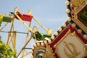 The Country Fair offers boutique shopping, great food and fun for the whole family-including the famous Devon Ferris wheel. Proceeds of the Devon Horse Show benefit Bryn Mawr Hospital.