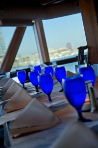 Harborside Dining and Drink at Its Best: The Rusty Skupper