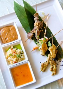 """""""Thank you for organizing such a wonderful event. We are excited to be part of the inaugural Main Line Restaurant Week."""" Susanna Foo, Susanna Foo's Gourmet Kitchen"""