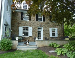 The sixth annual historic house tour on Saturday September 25th features eight Berwyn and Strafford historic homes.