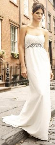 Brides-to-be looking for an incredible value&#8212Don't be late for the frenzy of bridal bliss at Nicole Miller in Manayunk!