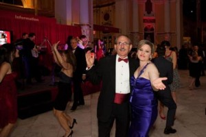 ModSpace, a leading provider of temporary and permanent building solutions based in Berwyn, PA, has signed on to be the title sponsor of the 2011 Red Ball.