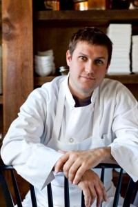 Blackfish chef Chip Roman collaborates with Top Chef winner Kevin Sbraga on Monday, May 2nd.