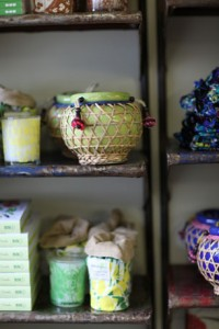 Anthropologie's Cottage is hosting five special shopping events at the Devon Horse Show. Photo courtesy of Courtney Apple Photography
