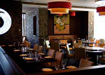 Susanna Foo's in Radnor has a great value for Mother's Day brunch: 3 courses for $24.95.
