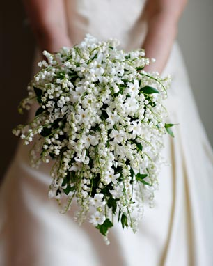 Bouquet Sposa Mughetto.Beautiful Blooms Events The Royal Wedding Bouquet