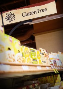 Following the presentation, guests will receive a gluten-free product tour of Wegmans extensive gluten-free inventory.