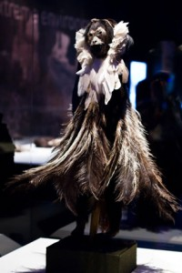 """'Mummies of the World' features an astounding collection of 150 artifacts and real human and animal specimens from South America, Europe, Asia, Oceania and Egypt. """"The exhibit aims to tell the world that not all mummies come from Egypt and not all mummies are wrapped,"""" explained James Delay of American Exhibitions."""