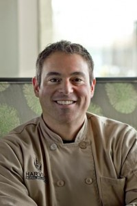 Steve Calise, executive chef for the Dave Magrogan group, is one of the keynote speakers for Restaurant 101.