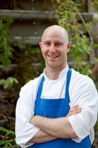 This Thursday Chef Keith Rudolf features his summertime favorites at his chef's BBQ dinner at Styer's Garden Café in Glen Mills.