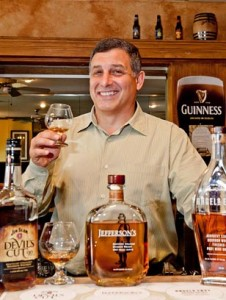 Andrew Totaro is hosting a cool Bourbon Week at Totaro's through Saturday, September 24th and participating in Fall Main Line Restaurant Week starting Monday, September 26th!