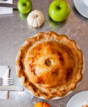 Five very lucky AML fans will win a delicious pie or carrot cake for their Thanksgiving feast-YUM!