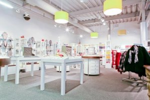Several QVC hosts will be popping in to say hello over the course of the evening in the Studio Park Store.