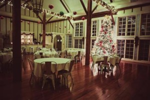 Located in a converted 1800's dairy barn, the setting is simple yet elegant. The Gables' menu offers a contemporary twist on traditional American cuisine, utilizing French and Asian influences.
