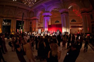 AroundMainLine.com is a very proud sponsor once again of this premiere charity event. Look for members of the AML team dancing the night away at this year's 13th annual Red Ball at the Please Touch Museum!