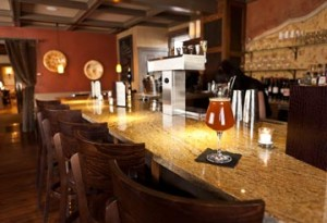 Alba's brand new bar is the coziest setting for the March 7th Wednesday Night Whinos!