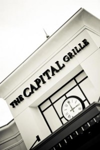 The sexiest and most eligible suburban singles are meeting up at The Capital Grille in King of Prussia on Thursday, February 16th from 6pm to 8pm.