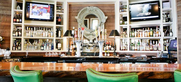 Buzz: Wednesday Night Whinos at Ella's American Bistro