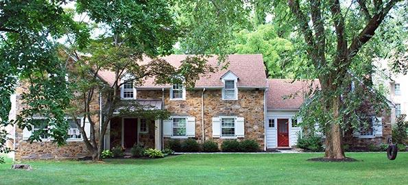 8th Annual Tredyffrin Historic House Tour