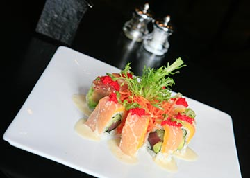 Guests will be treated to complimentary sushi samples and the fantastic tapas menu that o-toro offers at the official Grand Opening party, hosted by AroundMainLine.com, on October 18th from 6pm to 8pm.