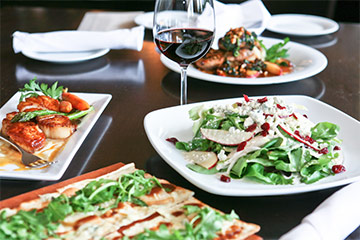 Wednesday Night Whinos, AroundMainLine.com's ladies social club, will host a fun ladies social networking event at Harvest Seasonal Grill and  Wine Bar in Glen Mills on Wednesday, October 10th from 6pm to 8pm.