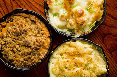 Sullivan's Steakhouse in King of Prussia is taking the fuss out of your Thanksgiving feast this season with their sides-to-go!