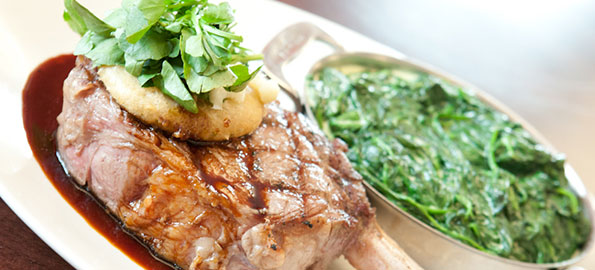 Top Restaurants Around the Main Line for New Year's Eve 2013