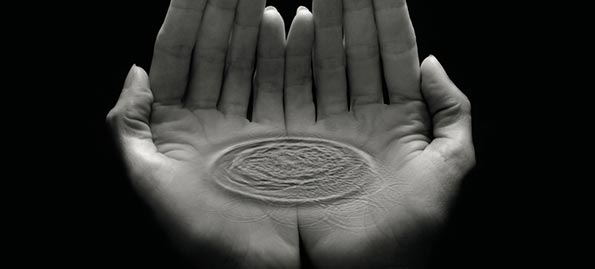 The Mind's Eye at the Michener Museum: 50 Years of Photography by Jerry Uelsmann