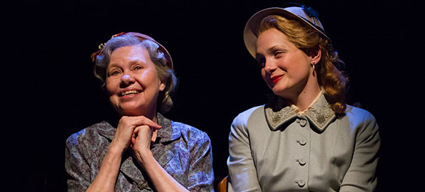 People's Light & Theatre Presents: The Trip to Bountiful