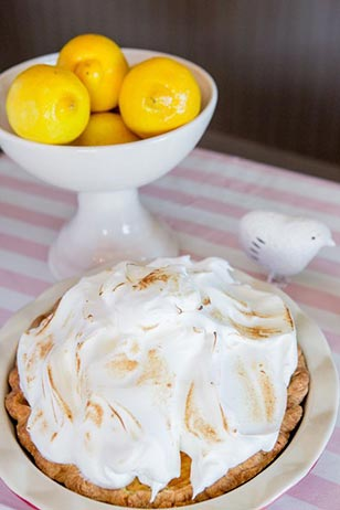 Three delicious pies are up for grabs to AML fans from The Classic Diner including a delicious lemon meringue. OH YUM TO THE TUM!