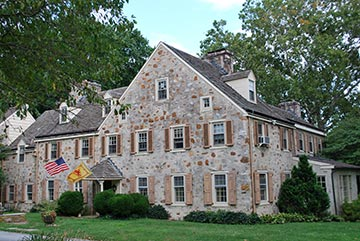Hosted by the Tredyffrin Historic Preservation Trust, the much-anticipated 9th annual house tour will take guests behind the scenes of eight historic and breathtaking properties in Tredyffrin and EasttownTownships on Saturday, September 28th, 2013 from Noon to 5PM.