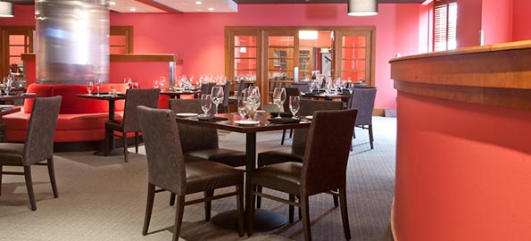 Giveaway: Win Thanksgiving Dinner at Pacific Prime