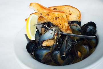 Big Fish Glen Mills will be serving up their award-winning seafood this year.