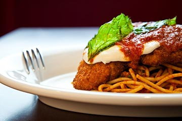 Win dinner for two at either Vivano or Pacific Prime in King of Prussia's Valley Forge Casino Resort and a night's stay on New Year's Eve 2014. Comment by 9pm Monday, December 23rd, 2013 for a chance to win.
