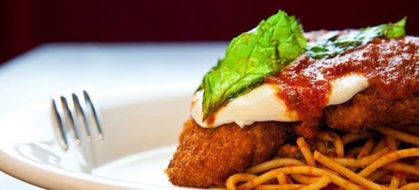 Buzz: Sinatra Style Dinners at Viviano