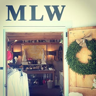 Shopping at Devon never disappoints! ML Wilcox rocks one of the most popular retail booths this year. Photo courtesy of AroundMainLine.com's instagram.