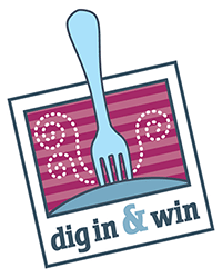 Dig In and Win—Instagram Your Photos