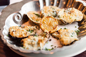 Back by popular demand, Legal Sea Foods is pleased to announce its sixth-annual Oyster Festival.  Beginning Wednesday September 17th through Tuesday October 14th, Legal Sea Foods – King of Prussia will celebrate all things oysters through featured menu items and happy hour specials showcasing the delicious mollusks.