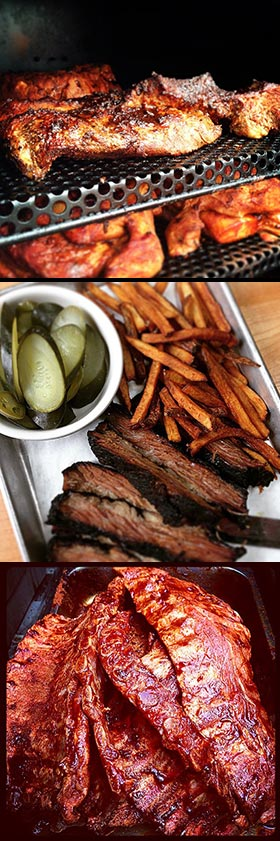 In honor of National Barbecue Month (May) and just in time for summer parties and graduations, Great American Pub Paoli rolls out an affordable BBQ menu!