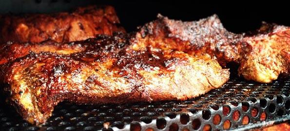 Great American Pub Paoli's New BBQ Catering Menu