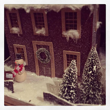 Fabulous Folks annual holiday Open House Weekend starts Thursday, November 5th and runs through Sunday, November 8th. The barn is running a festive Instagram contest @FabulousFolksPA for one lucky shopper who creatively captures their experience.