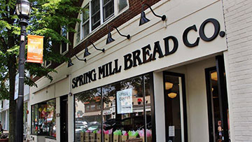 Spring Mill Bread Company