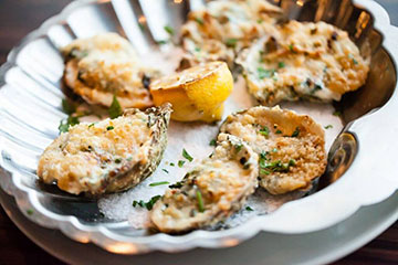 Main Line Holiday and NYE Dining Guide 2015,  Legal Sea Foods