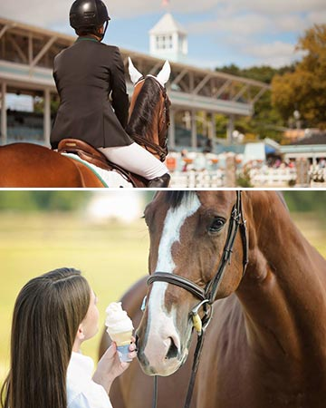 A true taste of autumn, The Devon Fall Classic returns Thursday September 15th through Sunday September 18th 2016.
