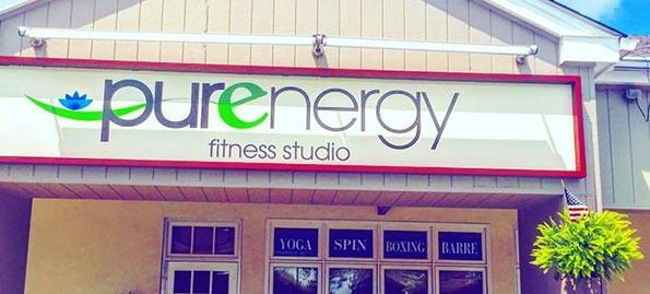 Buzz: Purenergy Studio's Olympic Workout Challenge