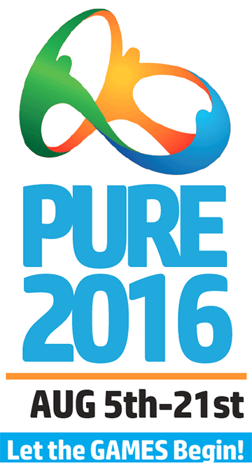 17 days of unlimited classes await and your hot 'Olympic body' at Paoli's Purenergy Studio. The 'Pure 2016' challenge has begun!