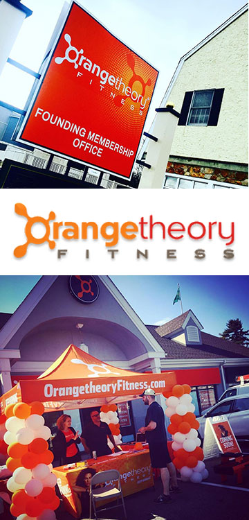 Founding OTF members receive two free weeks of classes before the Main Line studio opens to the public this spring. All the more reason for fitness enthusiasts to start their Orangetheory experience with the new Devon locale!